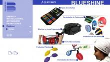 Blueshine