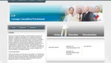 Concejo Consultivo Previsional