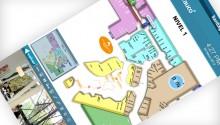 Mapa Parque Arauco