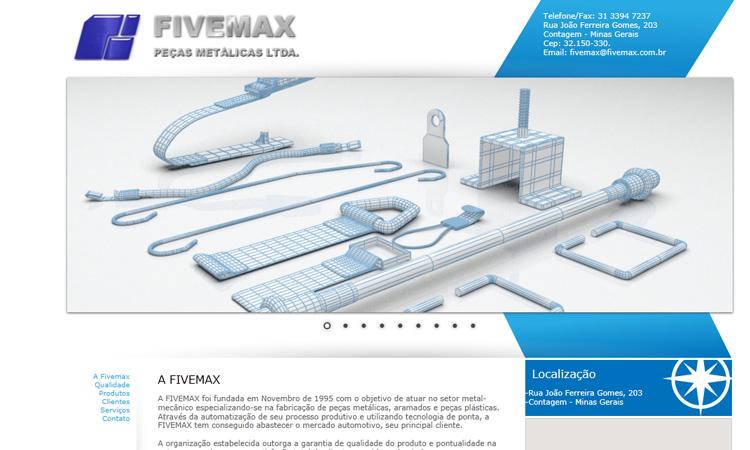 Fivemax Versión 2.